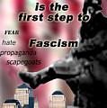 Nationalism by Steve Karol