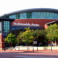 Nationwide Arena by Laurel Talabere