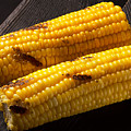 Natiral Grilled Corn  by Vadim Goodwill