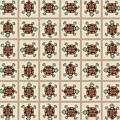 Native American Pattern by Gaspar Avila