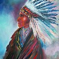 Native Blessings by Lettie Atkins