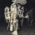 Native Dancer by Larry Keahey