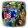 Native Intelligence by Joe Paradis