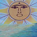 Native Sun by Tom Cochran