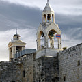 Nativity Church 2011 by Munir Alawi
