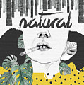 Natural by Nuki Chikhladze