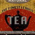 Natural Tea by Marilu Windvand