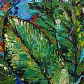 Natural Vegetation by Linda Olsen