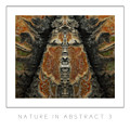 Nature In Abstract 3 Poster by Mike Nellums