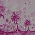 Nature In Illusion by Rima