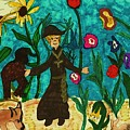 Natures Bounty by Elinor Helen Rakowski