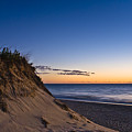 Nauset Beach Sunrise by John Greim