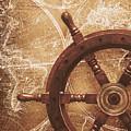 Nautical Exploration  by Jorgo Photography - Wall Art Gallery