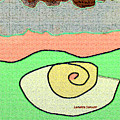 Nautilus  by Lenore Senior