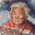 Navaho Wisdom by Ellen Dreibelbis
