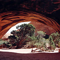 Navajo Arch by Kathy Schumann