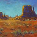 Navajo Nation by Konnie Kim
