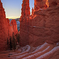 Navajo Loop by Edgars Erglis