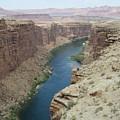 Navajo Nation 1 by Jocelyn Eastman