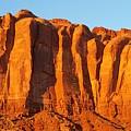 Navajo Sunrise by Steve Green