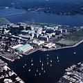 Naval Academy by Skip Willits