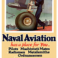 Naval Aviation Has A Place For You by War Is Hell Store