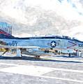 Navy Aircraft by Image Takers Photography LLC - Laura Morgan