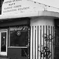 Navy Recruiting Bronx by Dave Beckerman