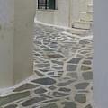 Naxos Path by Maxine Kamin
