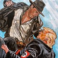 Nazis. I Hate Those Guys. by Joel Tesch