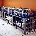 Nbs-6, Atomic Clock by NIST/Science Source