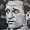 Neal Cassady - On The Road by Eric Dee