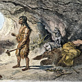 Neanderthal Man by Granger