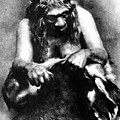 Neanderthal Woman by Granger