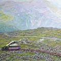 Near The Top by Gary Symington