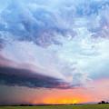 Nebraska Thunderstorm Eye Candy 021 by NebraskaSC