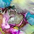 Nebula 3 by Susan Kubes