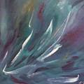 Nebula by Anita Burgermeister