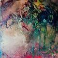 Nebula Centaurus by Dragica  Micki Fortuna