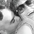 Neck Kisses Tickle..... by WaLdEmAr BoRrErO