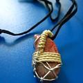 Necklace 6 by Lorna Diwata Fernandez