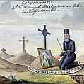 Necromancy, 18th Century by Wellcome Images