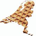 Nederland Stroopwafelland by Richard Wareham