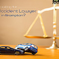 Need Accident Lawyer In Brampton With Successbusinesspages? by Luciapeter