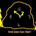 Need Some Cave Time by Lj White