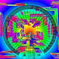 Needle In The Vortex by Tim Allen