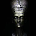 Nefertiti by One Rude Dawg Orcutt