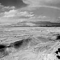 Neghev Desert Rainbow 1 by Art Nomad Sandra  Hansen