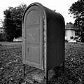 Neighborhood Box by David Lee Thompson