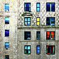Neighbors 4 by Tony Rubino